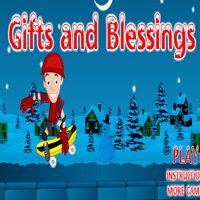 Gifts and Blessing