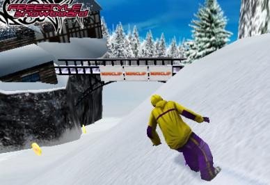 Colacao Snowboard