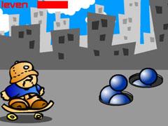 Ollie Skates