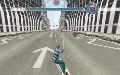 Street Kiter