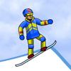 Super Extreme Snowboard